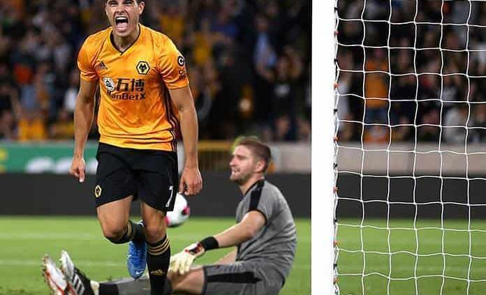 Wolverhampton y Raúl Jiménez golean al Pyunik en Europa League