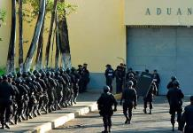 Fuego en cárcel de CDMX deja 3 reos muertos