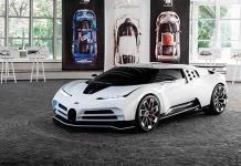 Un auto incomparable de 175 mdp (VIDEO)