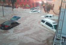 Amenaza cambio climático a San Luis