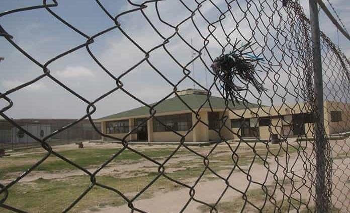 Se vacían cárceles en San Luis