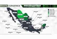 Afecta delincuencia a 59% de socios de Coparmex en SLP
