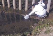 CEA, omisa ante quien contaminó un arroyo