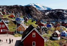 Groenlandia no está a la venta, aclaran