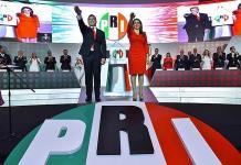 Moreno: Se acabó el PRI de los actos deshonestos