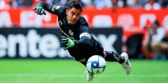 Alfredo Talavera está en duda para enfrentar a Xolos
