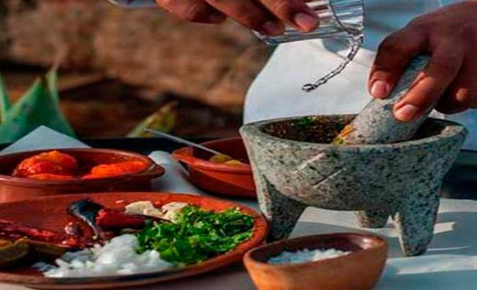 Presentan Tercer Encuentro de Cocineras Tradicionales