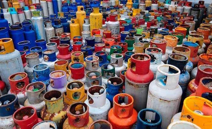 Gaseros en paro son distribuidores independientes y huachigaseros, denuncian empresas legales