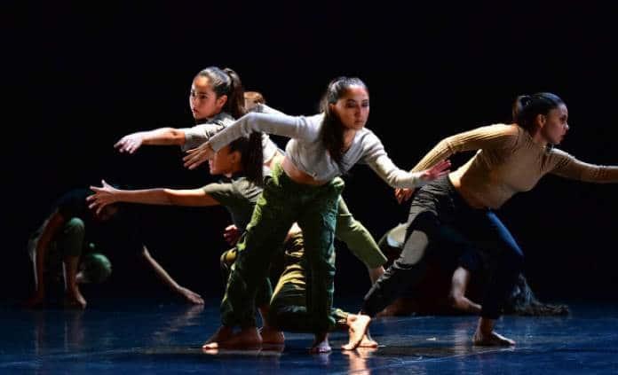 Actuará Ballet Provincial de San Luis Potosí