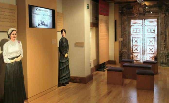 Museo de la Mujer en Ciudad de México
