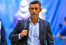 Cruz Azul despide a Pedro Caixinha