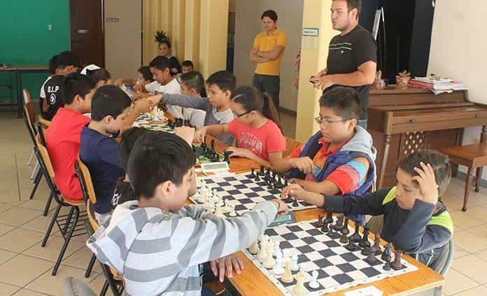 Surgen ganadores del Interzonal de Ajedrez