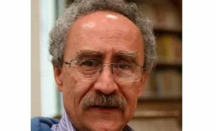 Otorgan a Héctor Perea el premio Internacional Alfonso Reyes 2019
