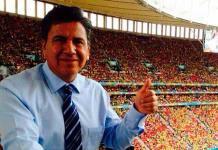 En México me ofrecían puros proyectos sin seriedad, dice Raúl Arias