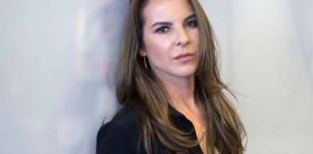 Kate del Castillo llama a frenar la crueldad de las corridas de toros