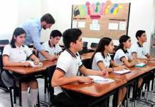 Crean una nueva escuela preparatoria