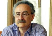 Héctor Perea gana el premio Alfonso Reyes 2019