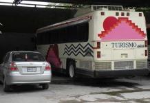 Localiza FGE expediente sobre desaparición de autobús de línea Pirasol