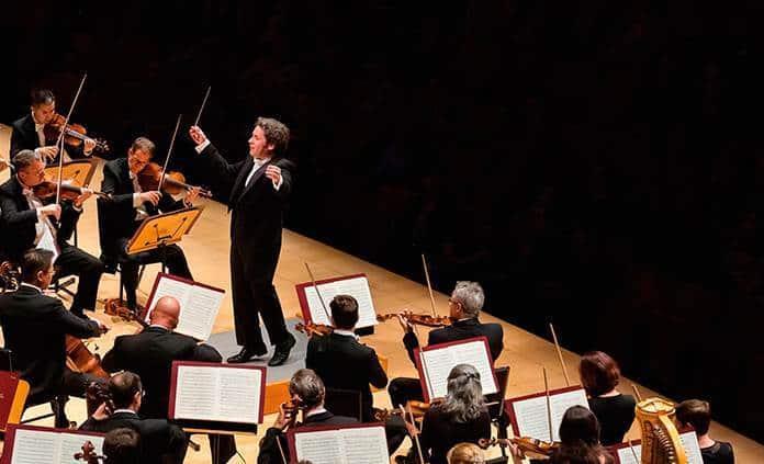 Filarmónica de Los Ángeles concluirá celebración de 100 años en México