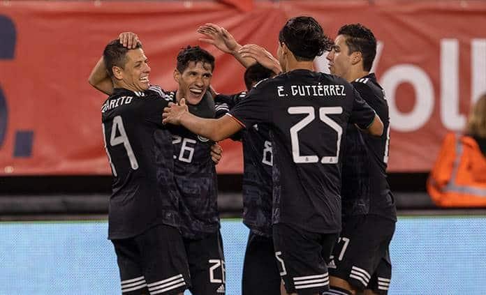 Liga de Naciones de Concacaf servirá para calificar a Copa Oro