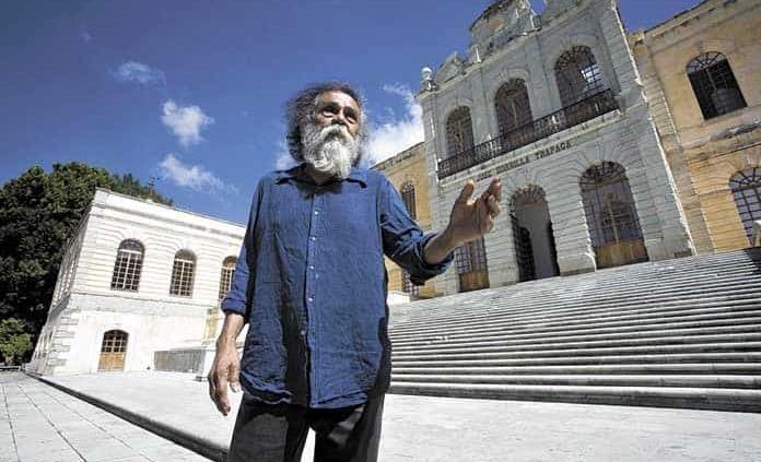 La Casa de México en España prepara exposición de más de 600 obras de Francisco Toledo
