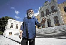 Cuando Toledo rompió con el Museo de Arte Contemporáneo de Oaxaca