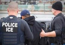 Reportan detención de más de 170 migrantes en EU