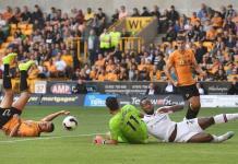 Wolverhampton sigue sin ganar en Liga Premier, cae contra Chelsea