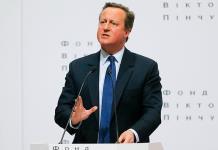 Expremier británico se disculpa por las divisiones ocasionadas por el Brexit