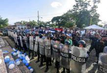 Gobierno de Nicaragua prohíbe ingreso de comisión de la OEA