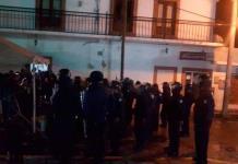 Estalla la violencia en V. de Zaragoza