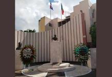 Mexicanos en EUA celebran Fiestas Patrias