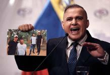Guaidó pide a colombianos no hacer el juego a Maduro por polémicas fotos