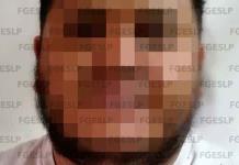 Arrestan a presunto asesino de un hombre en Matehuala