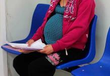 Mujer en Nuevo León murió por herida para extraer a su bebé