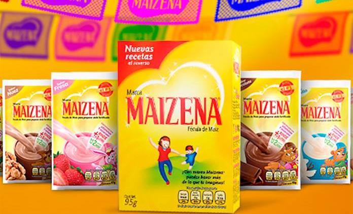 Acusan engaño de Unilever sobre nutrición de Maizena