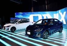 General Motors recupera 90 por ciento de sus autos robados