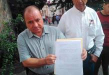Desconfía Ciudadanos Observando de llamado judicial a ex diputados