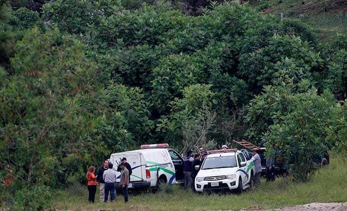 Se suman 75 bolsas con restos humanos halladas en pozo de Zapopan