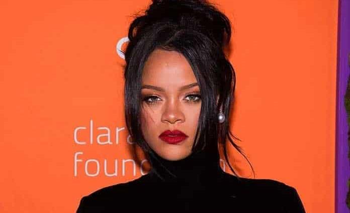 Amazon Prime to stream Rihanna's next-level lingerie show