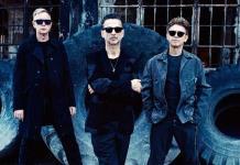 Depeche Mode enciende las redes con su concierto inédito