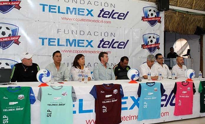 Listo el estatal de Copa Telmex