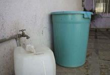 Fuga deja sin agua a colonias de Cd. Valles