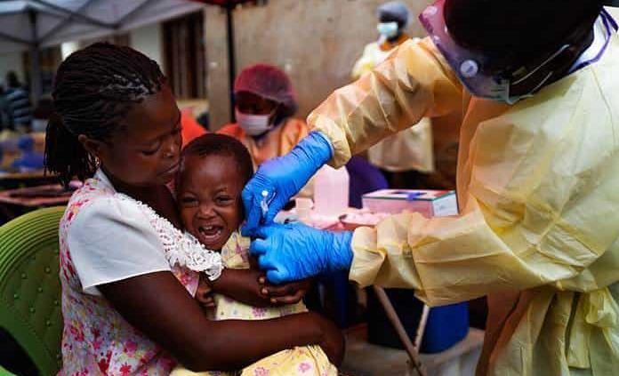 La victoria ante el Ébola puede ser usadas contra la covid dice la OMS