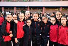 Inauguran actividades deportivas extraescolares en los Colegios María Luisa Olanier y Motolinía