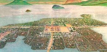 ¿Cómo llamar a lo que sucedió en Tenochtitlán?