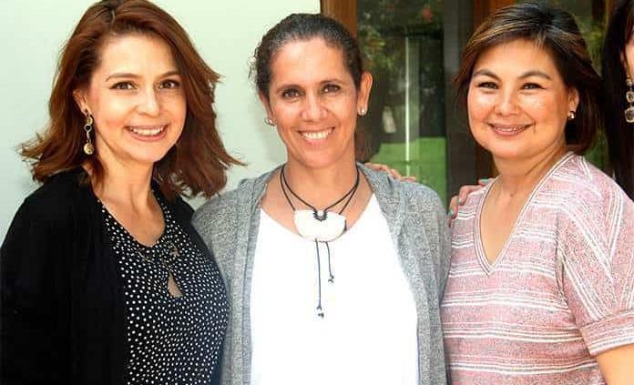 Norma García Ortiz celebra feliz otro año de vida