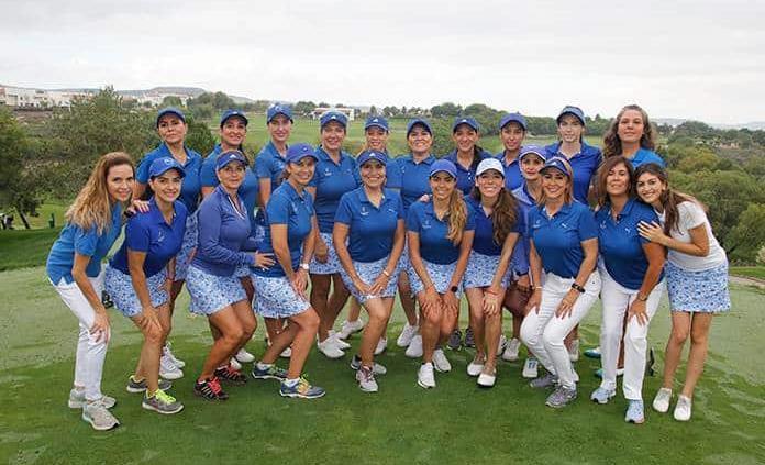 Torneo de Golf de Damas