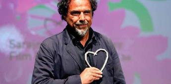 Alejandro González Iñárritu engalana un híbrido Festival de Morelia
