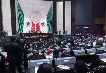 Acuerdan diputados avalar en unanimidad cuatro minutas del T-MEC